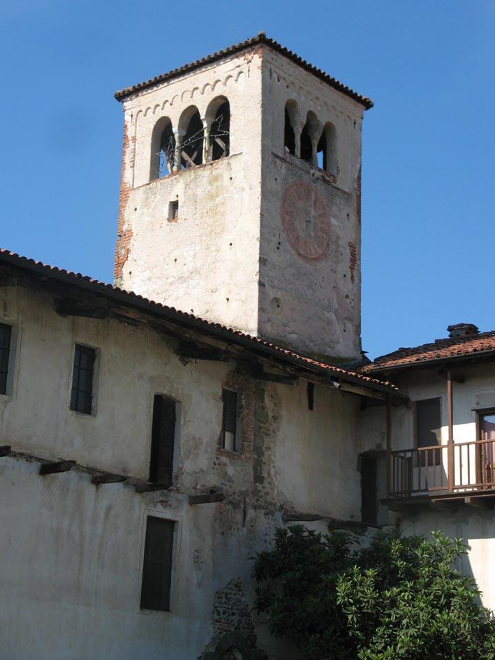 Foto campanile