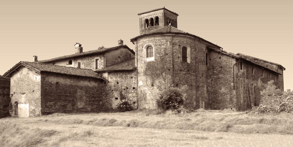 Monastero di Castelletto